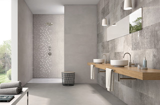 Decor Tile - Category homepage